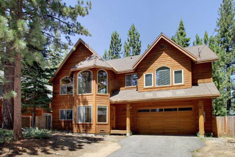 TURNBACK 5-7 Mins fm Town.Hot Tub.Air Hockey.WiFi - Image 1 - South Lake Tahoe - rentals