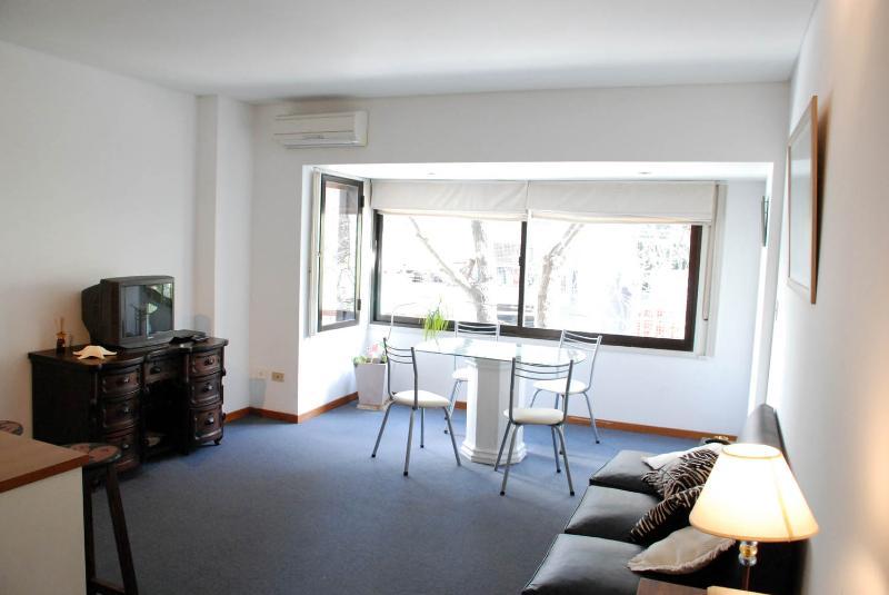 Spacious apartment in - Image 1 - Buenos Aires - rentals
