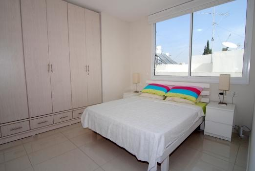 Double Bedroom - Arba Aratsot - (Old North) Tel Aviv - 3 Bedrooms - Tel Aviv - rentals