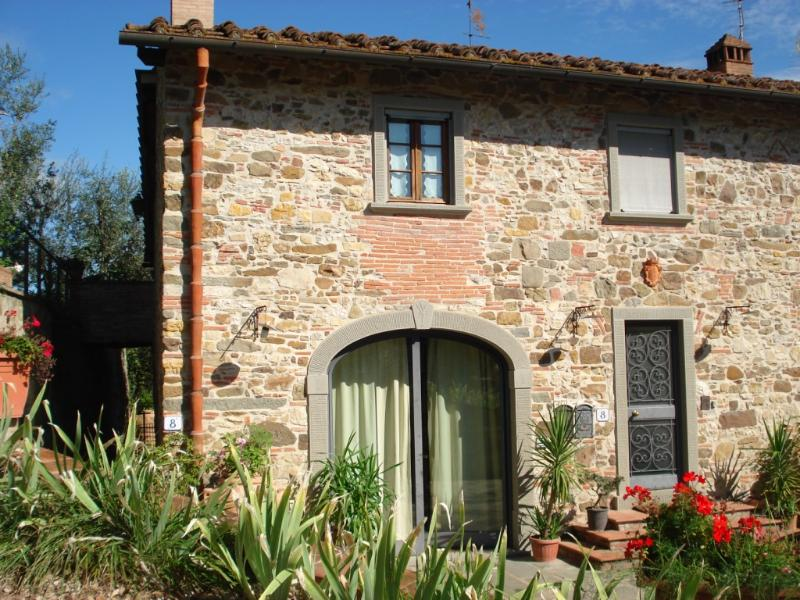 The house - The Beautiful Stone House - Lastra a Signa - rentals