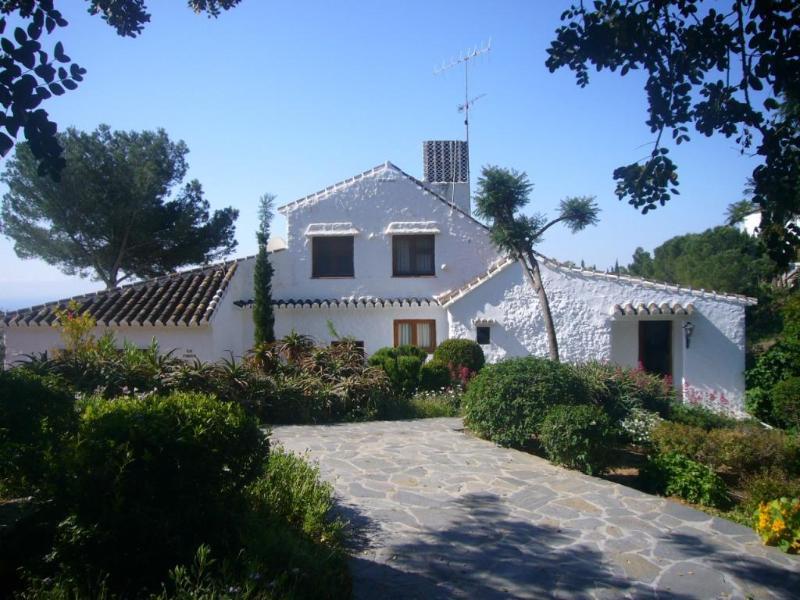 Villa La Finca - VILLA LA FINCA - Mijas Pueblo - rentals