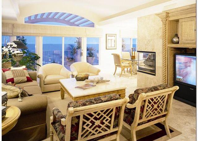 3 bdrm, Oceanfront property, comfort in the village area. - Image 1 - Laguna Beach - rentals