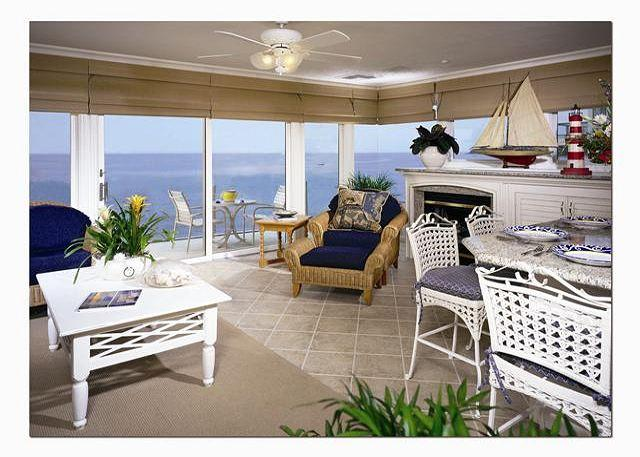 On the waters edge- 2 bdrm, best location, CLEAN. - Image 1 - Laguna Beach - rentals