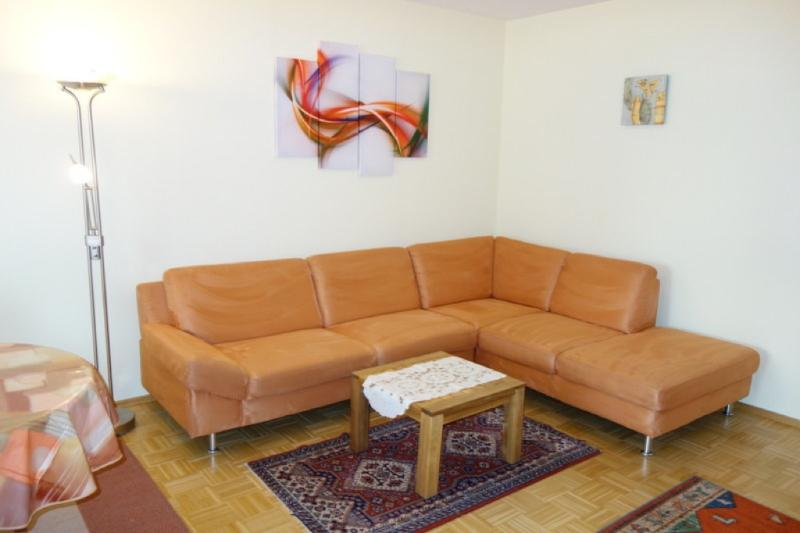 Vacation Apartment in Schierling - 753 sqft, quiet, central, comfortable (# 4373) #4373 - Vacation Apartment in Schierling - 753 sqft, quiet, central, comfortable (# 4373) - Schierling - rentals