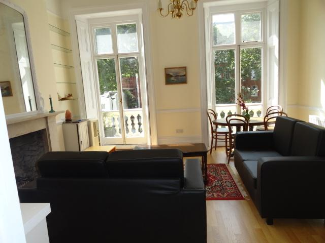 Pimlico / Westminster 1 Bedroom (4430) - Image 1 - London - rentals