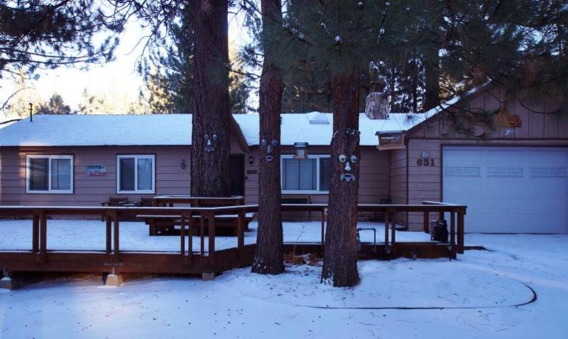 Crestwood Pines - Image 1 - Big Bear Lake - rentals