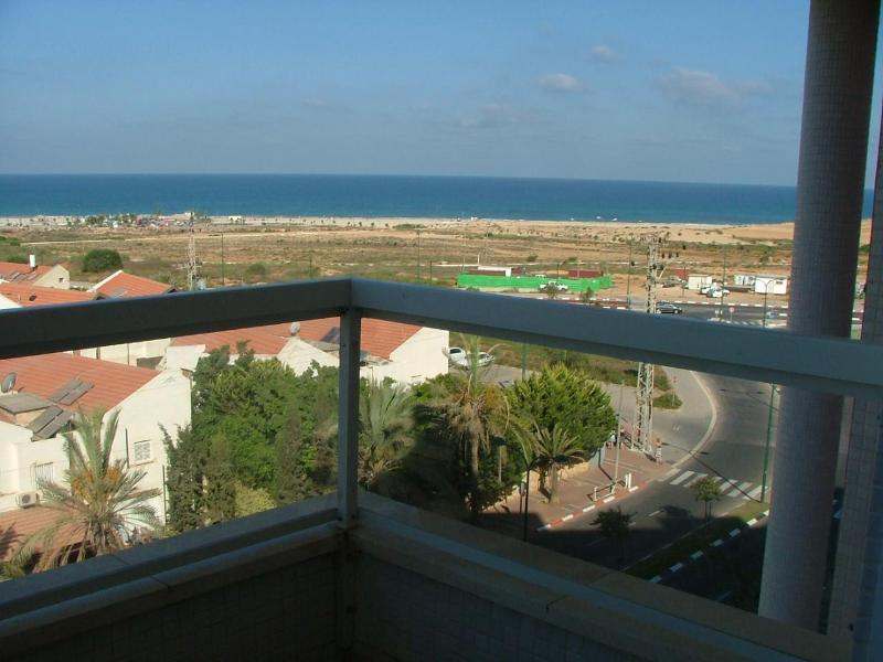 Sea View - Ramat Poleg - Netanya - Sea View 3 Bed Apartment - Netanya - rentals