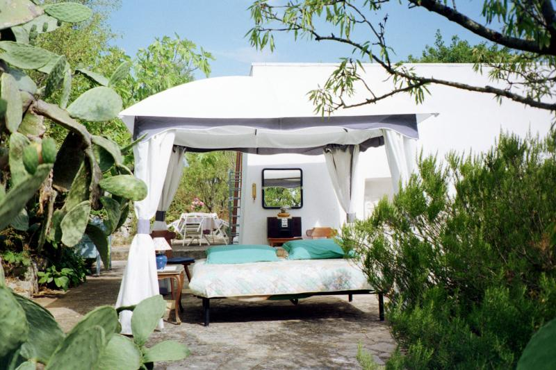 "Gazebo 1 with Queen-bed - Magical ""Lamia"" - villa in panoramic position - Ostuni - rentals"