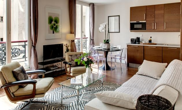 Apartment Volta holiday vacation apartment rental france, paris, 3rd arrondissement, the marais district neighborhood, parisian apartmen - Image 1 - 3rd Arrondissement Temple - rentals