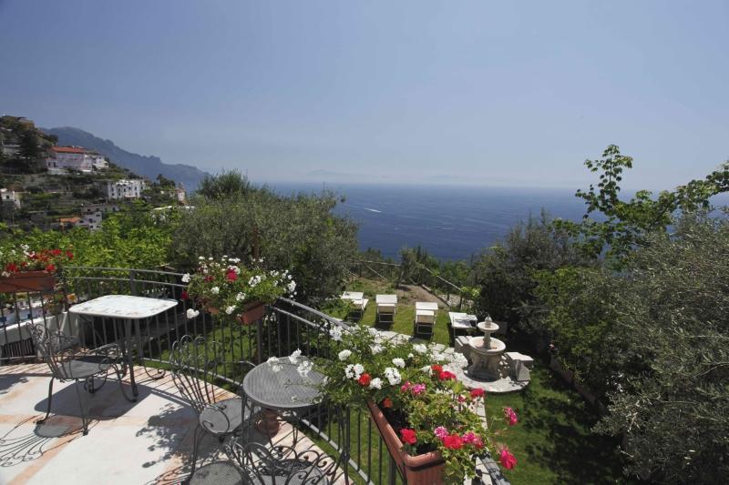 Vettica Estate Short term villa rental Amalfi, Amalfi Italy coastal rental - Image 1 - Amalfi - rentals
