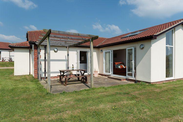 Crocus - Luxury Devon cottage - Crocus, Weston Bay Sidmouth, Devon - Luxury Cottage - Sidmouth - rentals