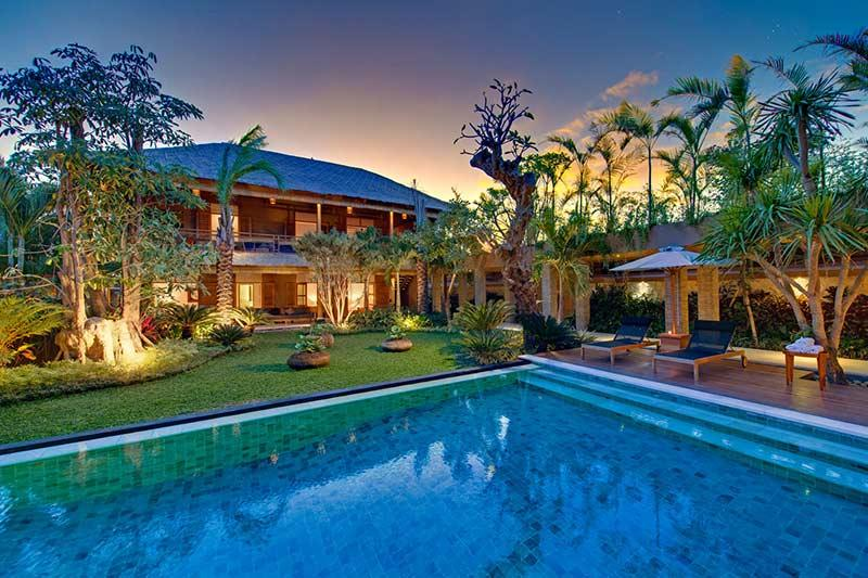 - Villa Kinara - Seminyak - rentals
