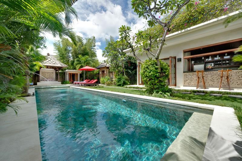 Sakova Villa 0127 Seminyak 2 Bedroom - Image 1 - Seminyak - rentals