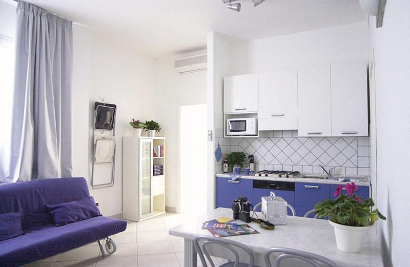 Great 1 Bedroom Tuscan Vacation Apartment - Image 1 - Piombino - rentals