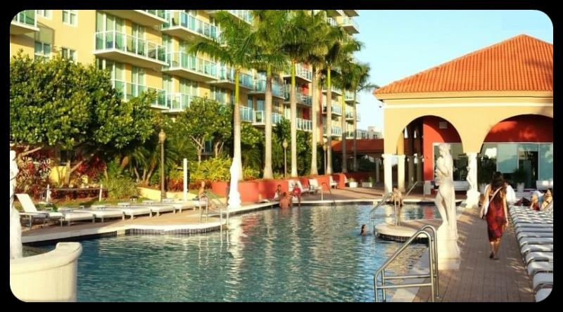Standard and cozy apart 2 bedrooms Sunny Isles - Image 1 - Sunny Isles Beach - rentals