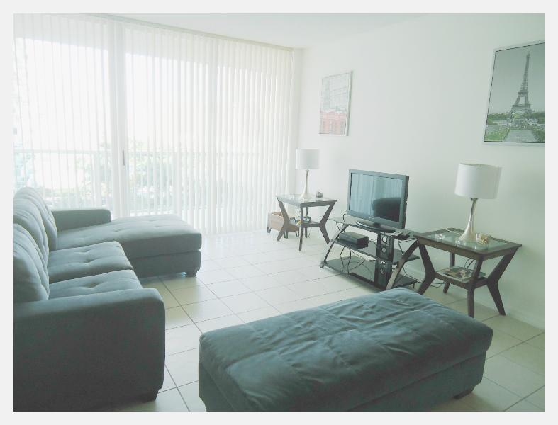 5 Star Condo - 1 Block to Beach - The Best Place!! - Image 1 - Sunny Isles Beach - rentals