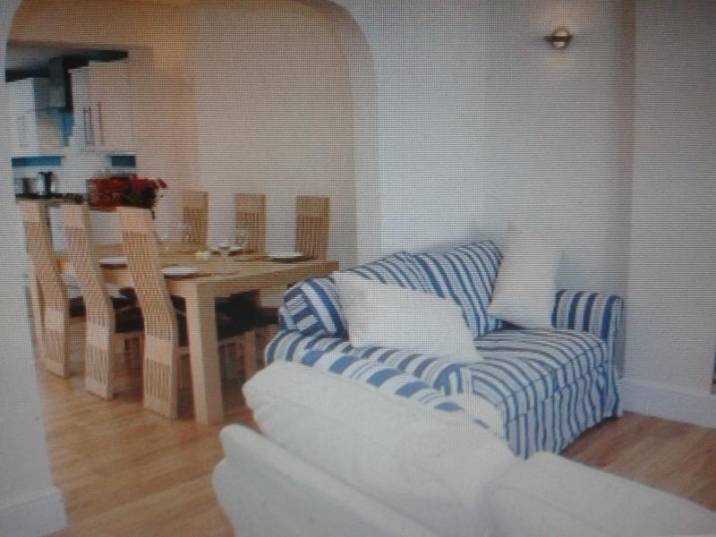 Ground Floor - Anchor Cottage. Beautiful,stylish holiday cottage. - Dartmouth - rentals