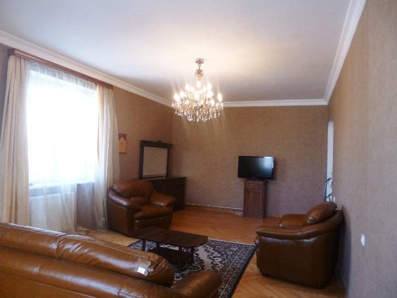 Luxury 2BRs Apartment close Rustaveli Avenue - Image 1 - Tbilisi - rentals