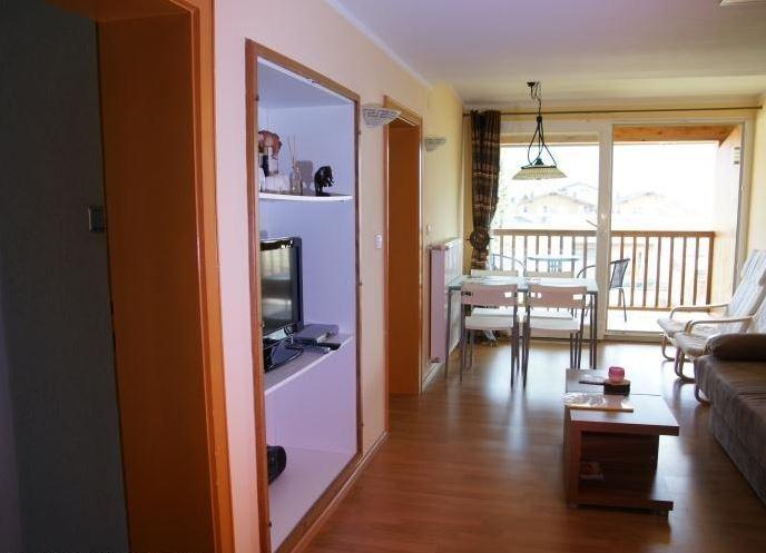 Living room - Landhaus Kitzbichler Apartment 5 - Niederndorf - rentals