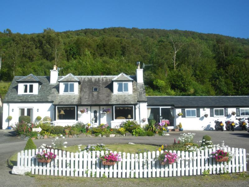 Hillview Guest House - Hillview Guest House - Fort William - rentals