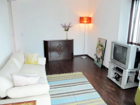 One bedroom apartment with amenities - Uriarte and Charcas st, Palermo Soho (67PAS) - Image 1 - Buenos Aires - rentals