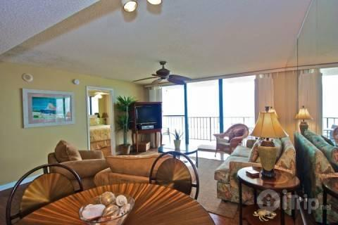 402 One Seagrove Place - Image 1 - Seagrove Beach - rentals