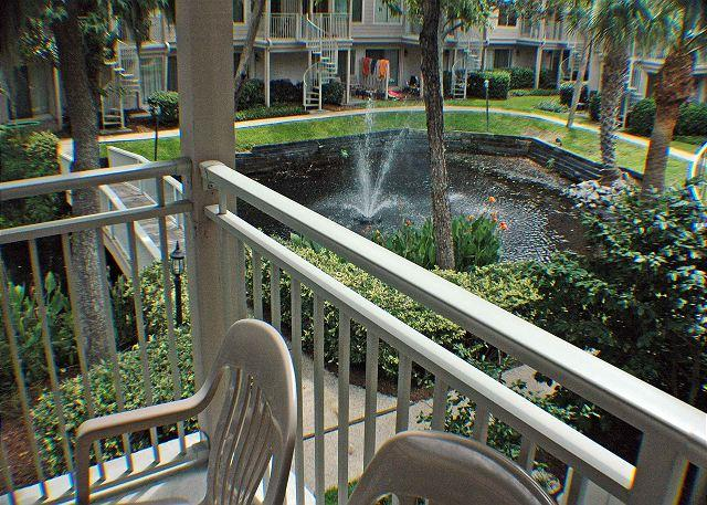 Courtside 66 - Forest Beach Townhouse - Image 1 - Hilton Head - rentals