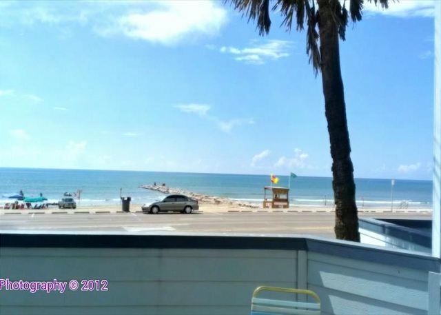 Beachview, Wi-Fi- Seawall Blvd - Image 1 - Galveston - rentals