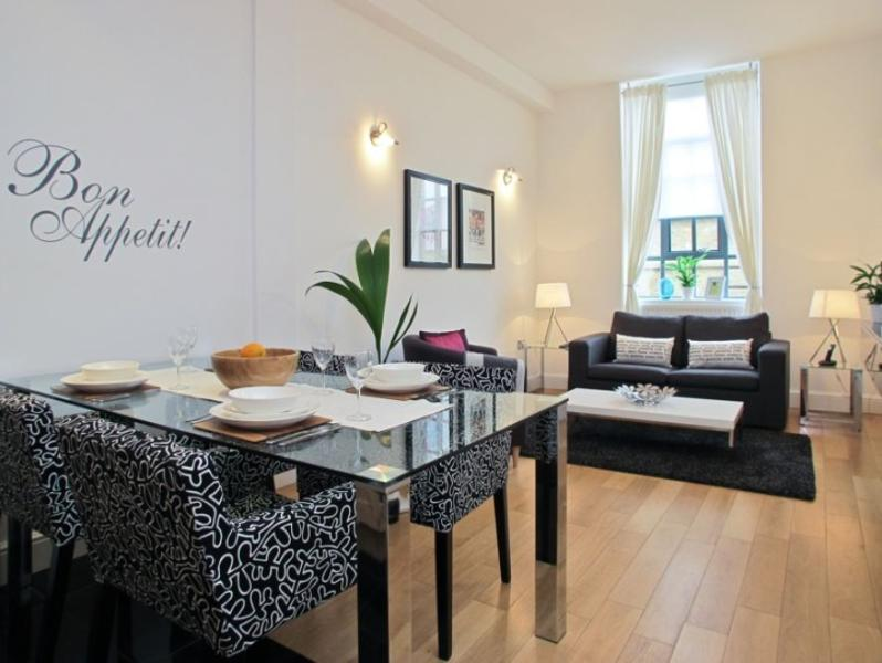 Covent Garden 2 Bedroom (4299) - Image 1 - London - rentals