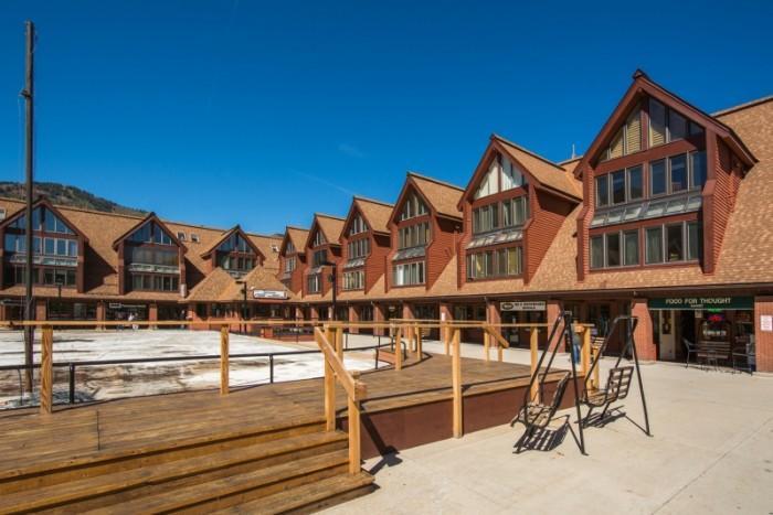 Lodge at Mtn Village 270B - Image 1 - Chester - rentals