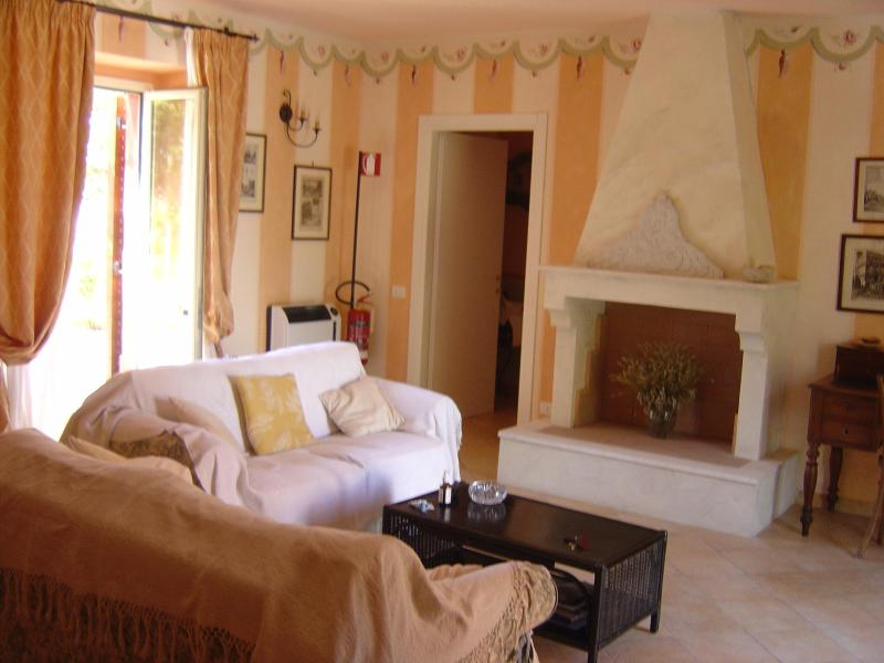Recepyion - Charming Umbrian Accommodation Villa Sobrano , Todi - Todi - rentals