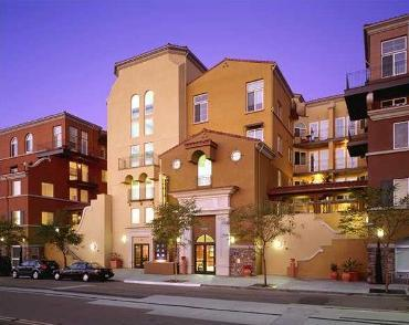 Chic Urban Loft Near Downtown San Diego - Image 1 - Pacific Beach - rentals