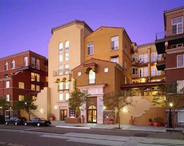 Chic Urban Loft Near Downtown San Diego - Image 1 - Pacific Beach - rentals
