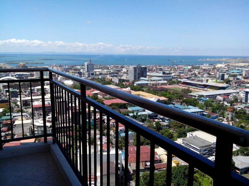 Condo in the heart of Cebu City - Image 1 - Cebu City - rentals