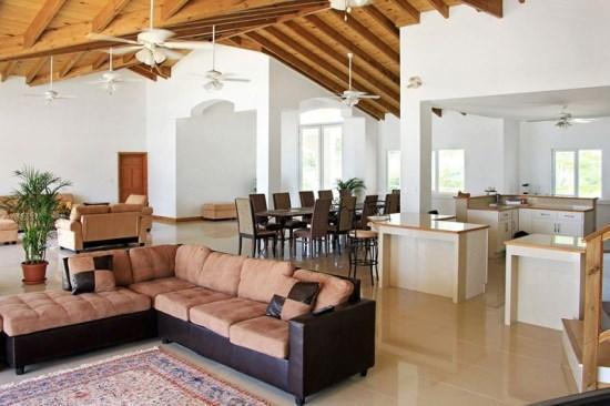 Villa Casa Sunshine *Guana Bay* - Image 1 - Saint Martin-Sint Maarten - rentals