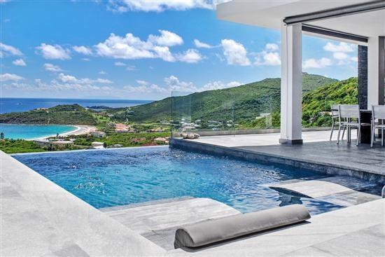 Villa Crystal *Guana Bay* - Image 1 - Philipsburg - rentals