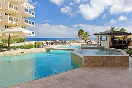 Caravanserai Beach Resort - Unit 202A *Maho Beach* - Image 1 - Saint Martin-Sint Maarten - rentals