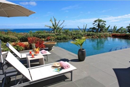 Villa Monte Verde *Orient Bay* - Image 1 - Orient Bay - rentals