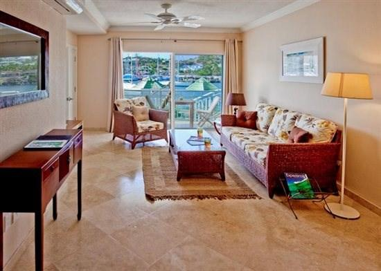Spinnaker Condo - Unit 1312 *Oyster Pond* - Image 1 - Oyster Pond - rentals