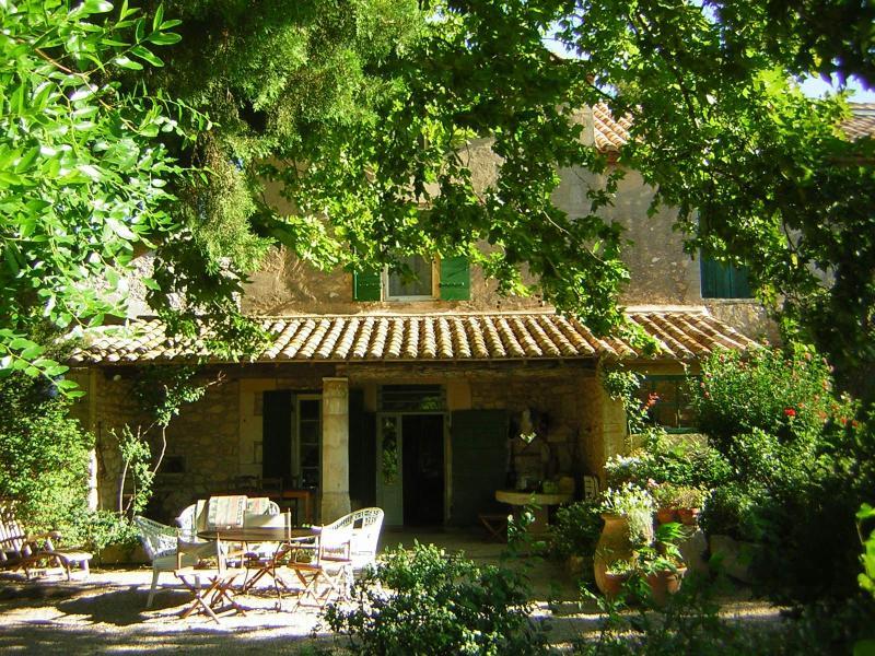 Mas de Valoste - Provence Alpilles, Pet-Friendly B&B Guest House - Maussane-les-Alpilles - rentals
