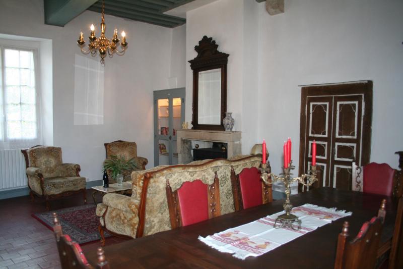 La Grande Maison - Image 1 - Herisson - rentals