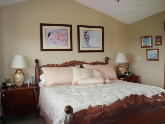 Master bedroom King size bed - Beautiful Golf Villa @ Wyndham Grand Resort - Rio Grande - rentals