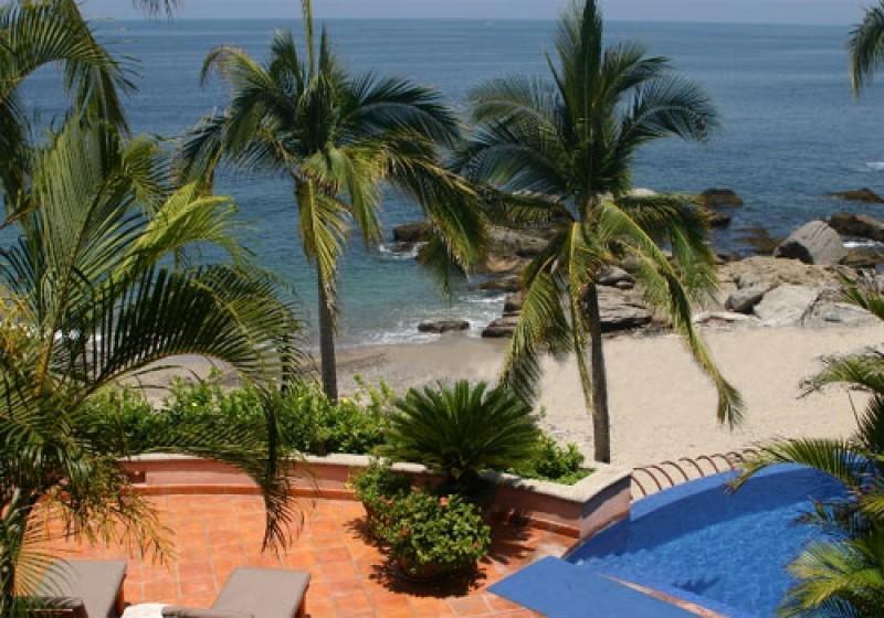 PVR - BAMAR3 Fabulous combination of colors and exquisite design - Image 1 - Puerto Vallarta - rentals