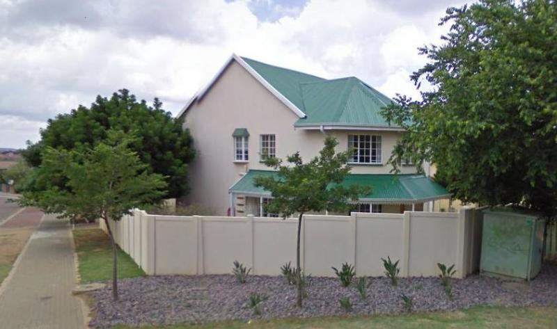 Melody Guesthouse, Centurion South Africa - Image 1 - Centurion - rentals