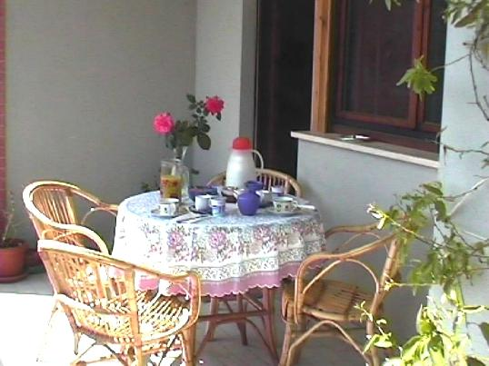 B&B Happy Goose, cozy Bed and Breakfast in Rome - Image 1 - Rome - rentals