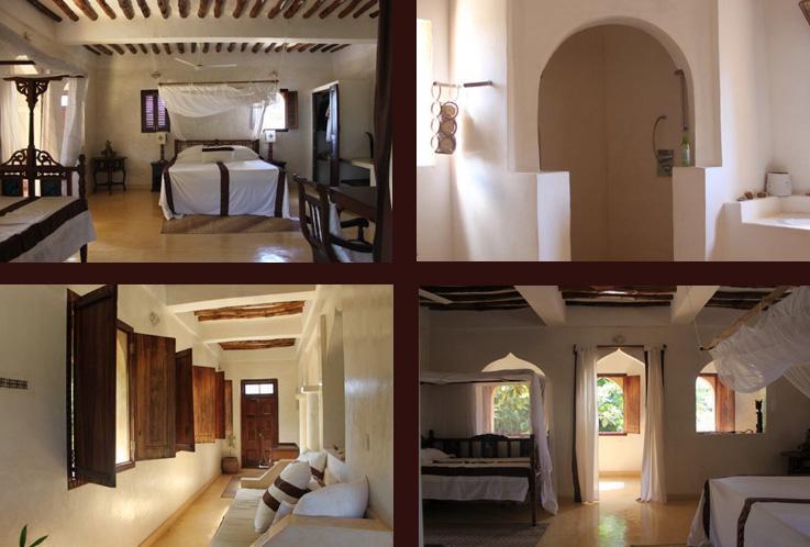 Baobab Room - Waridi House,Shella-Lamu - Lamu - rentals