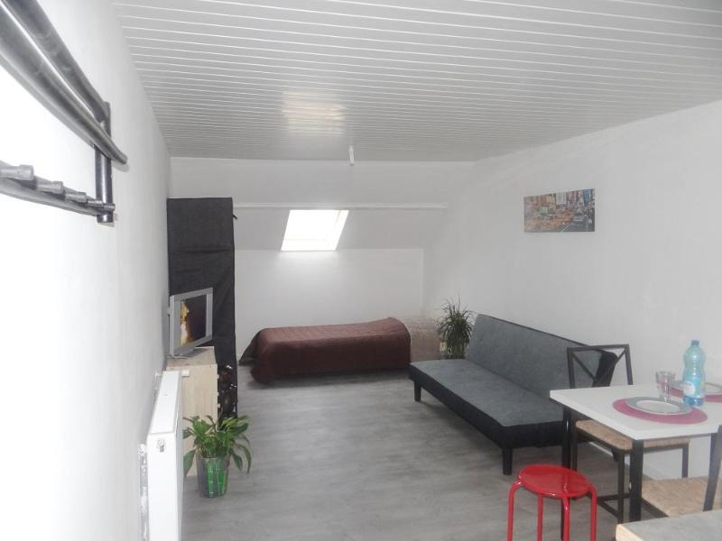 Flat in the heart of Flanders Hills - Image 1 - Hazebrouck - rentals