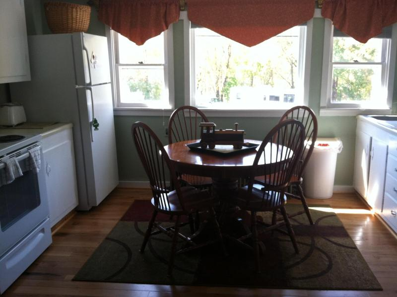 Outfitted Kitchen - 4season Rental North Creek NY Gore! - North Creek - rentals