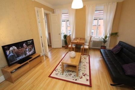 Comfy Apartment, Södermalm's center - Image 1 - Stockholm - rentals