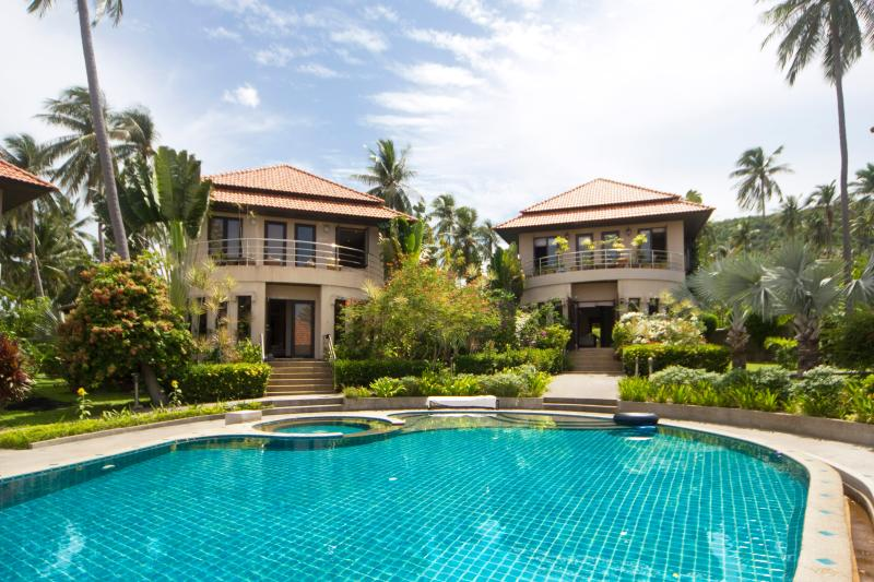 Paradise Pavilion Garden Villa 5 - Image 1 - Koh Samui - rentals